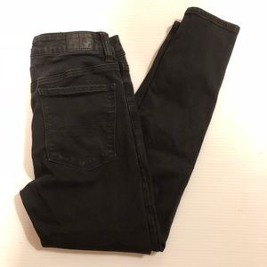 AEO American Eagle Outfitters Hi-Rise Jegging, 6S